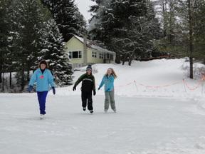 Kid's Activities at Lapland Lake | Adirondack Ski Resort